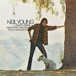 Album_Neil Young - Everybody Knows This Is Nowhere