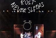 Album_Neil Young - Rust Never Sleeps