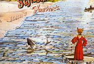 Album_Genesis - Foxtrot