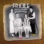 Album_The Frajle - Nas prvi album sa putovanja