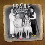 Album_The Frajle - Nas prvi album sa putovanja