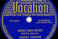 Robert Johnson - Crossroads