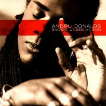 Album_Andru Donalds - Snowin' Under My Skin