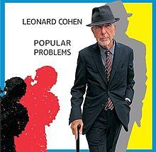 Album_Leonard Cohen - Popular Problems