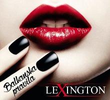 Album_Lexington - Balkanska pravila