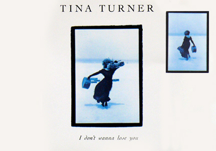 Featured_Tina Turner - I Don't Wanna Lose You