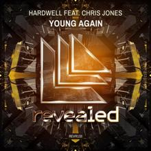 Hardwell - Young Again