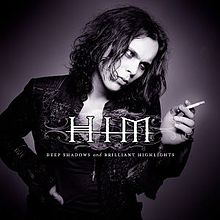 Album_HIM - Deep Shadows and Brilliant Highlights