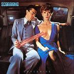 Album_Scorpions - Lovedrive
