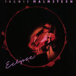 Album_Yngwie Malmsteen - Eclipse