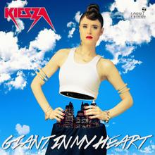 Kiesza - Giant In My Heart