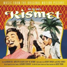 Kismet_Soundtrack