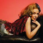 Kylie Minogue – Chocolate