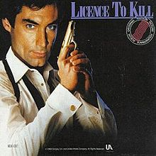 Licence To Kill_Soundtrack