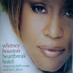 Whitney Houston – Heartbreak Hotel