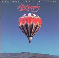 Album_Air Supply - The One That You Love