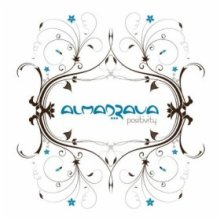 Album_Almadrava - Positivity