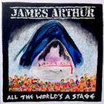 Album_James Arthur - All The World