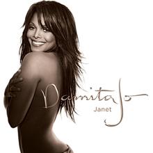 Album_Janet Jackson - Damita Jo