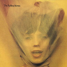 Album_The Rolling Stones - Goats Head Soup