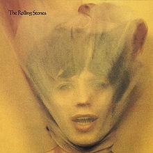 Album_The Rolling Stones - Goats Head Soup
