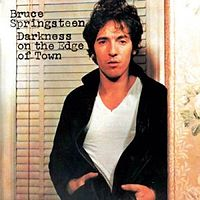 Album_Bruce Springsteen - Darkness on the Edge of Town