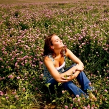 Sarah Elizabeth Lacy - I Am Mine
