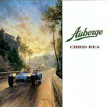 Album_Chris Rea - Auberge