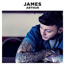 Album_James Arthur - James Arthur