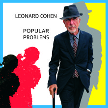 Album_Leonard Cohen - Popular Problems