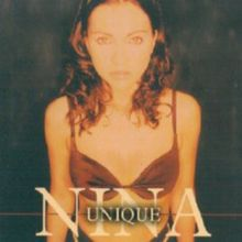 Album_Nina Badric - Unique