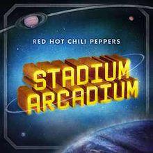 Album_Red Hot Chili Peppers - Stadium Arcadium