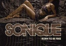 Sonique – You're The Reason