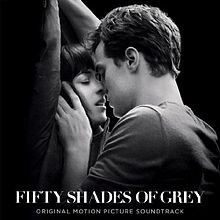 Fifty Shades of Grey_Soundtrack