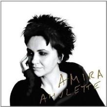 Album_Amira Medunjanin - Amulette