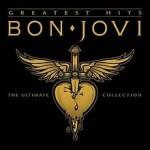 Album_Bon Jovi - Greatest Hits