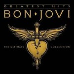 Album_Bon Jovi - Greatest Hits