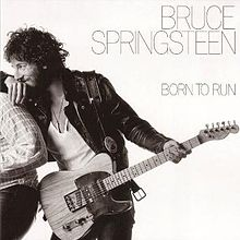 Album_Bruce Springsteen - Born To Run