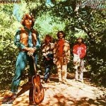 Album_Creedence Clearwater Revival - Green River