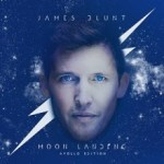 Album_James Blunt - Moon Landing_Apollo Edition