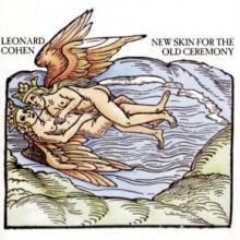 Album_Leonard Cohen - New Skin for the Old Ceremony