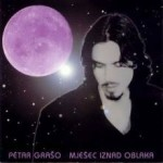 Album_Petar Graso - Mjesec Iznad Oblaka