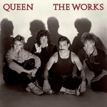 Album_Queen - The Works