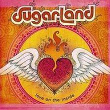 Album_Sugarland - Love on the Inside