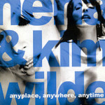 Nena – Anyplace, Anywhere, Anytime