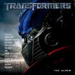 Transformers The Album_Soundtrack