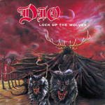Album_Dio - Lock Up the Wolves