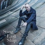 Album_Sting - The Last Ship