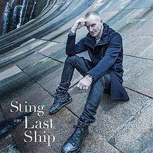 Album_Sting - The Last Ship
