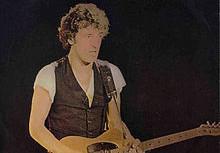 Bruce Springsteen – Badlands